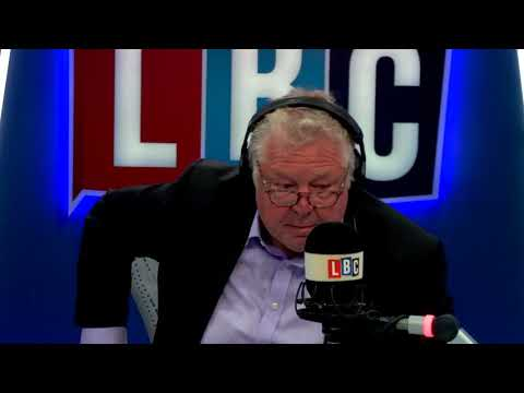 Why The Free Tommy Robinson Protesters Are Wrong: Nick Ferrari