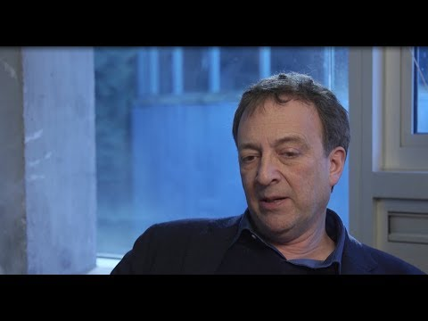 """Phil Lind Initiative Interview with Misha Glenny on the """"The Unravelling of the Liberal Order"""""""