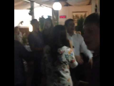 Karaoke night(September 2013)