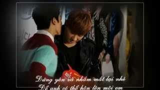 [HaeHyukVN] [Vietsub] Found You - JYJ [HaeHyuk version]