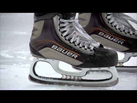 Bauer OD1N Ice Hockey Skate