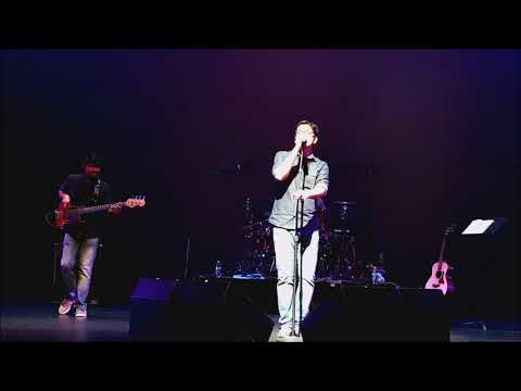Anupam Roy live in Seattle