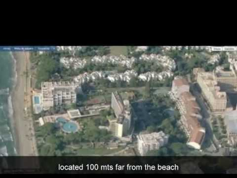 Sightoverseas Ref. HSP1011 Marbella beachside luxury Penthouse