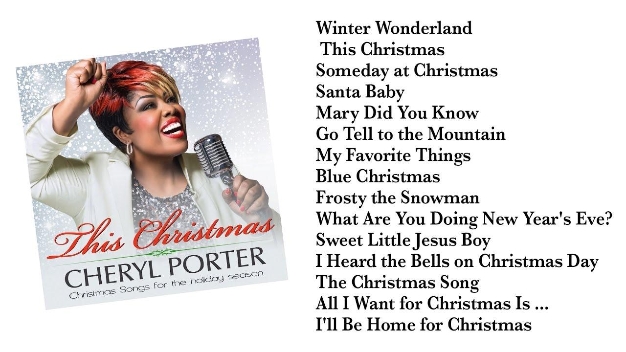 This Christmas - Christmas Song For The Holiday Season - Cheryl ...