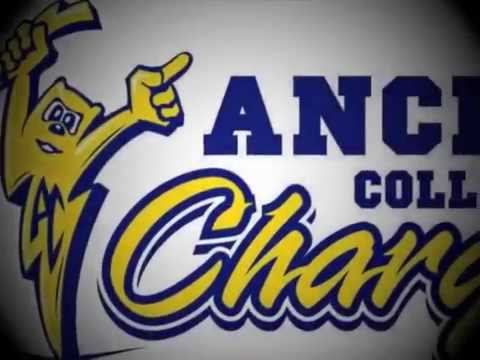 2015-16 Ancilla College Mens Basketball Intro Video .mp4