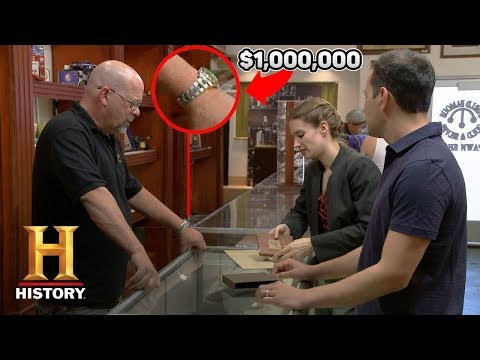 What Most People Ignore About The Pawn Stars