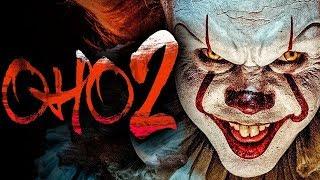 Оно 2 Официальный трейлер 2019 HD