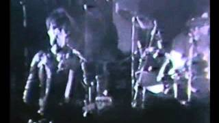 Stranglers - Dagenham Dave - Early Live Footage