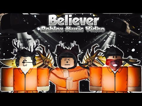 believer---imaginedragons-|-roblox-music-video