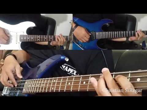 Go To Hell - JAMRUD (Lick Cover)