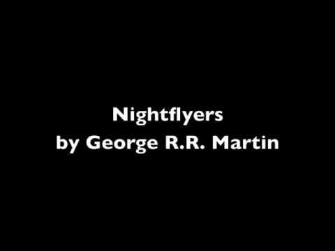 Nightflyers by George R R Martin