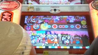 player ぺんぎん! 撮影店舗 アピナ小山店 一発撮りでした。