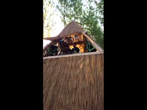Pura & Manda @ Jungle Island Festival 2016