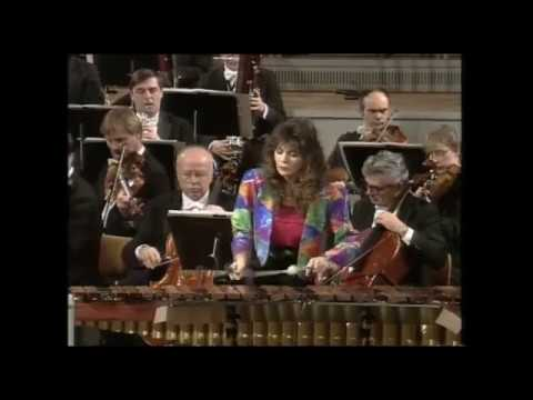 James MacMillan: Veni, Veni, Emanuel - Glennie / Edwards / DSO Berlin