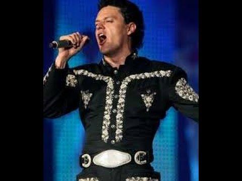 La Bala - Pedro Fernández - Karaoke