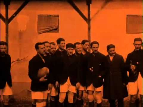 racing club de france vs stade toulousain (1920)