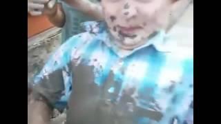 Чеченский отряд ловцы лягушек прикол 2016 Чечня
