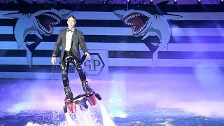 PHILIPP PLEIN MAN SPRING SUMMER 2015 (FULL SHOW + BACKSTAGE + EXTRA)