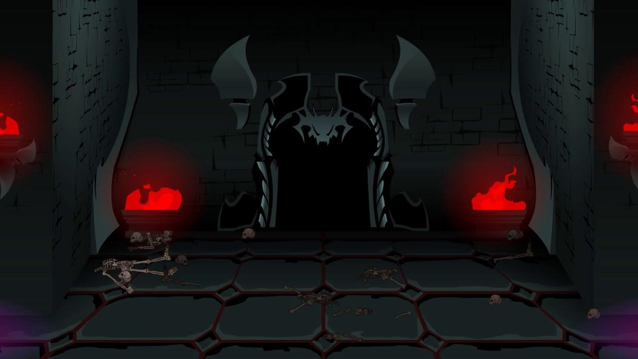 Resultado de imagem para sepulchure fortress