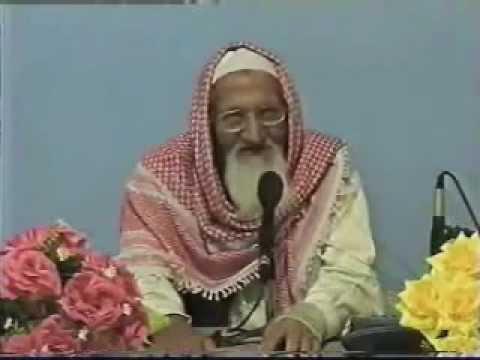 Haroot wa Maroot (tafseer) - maulana ishaq