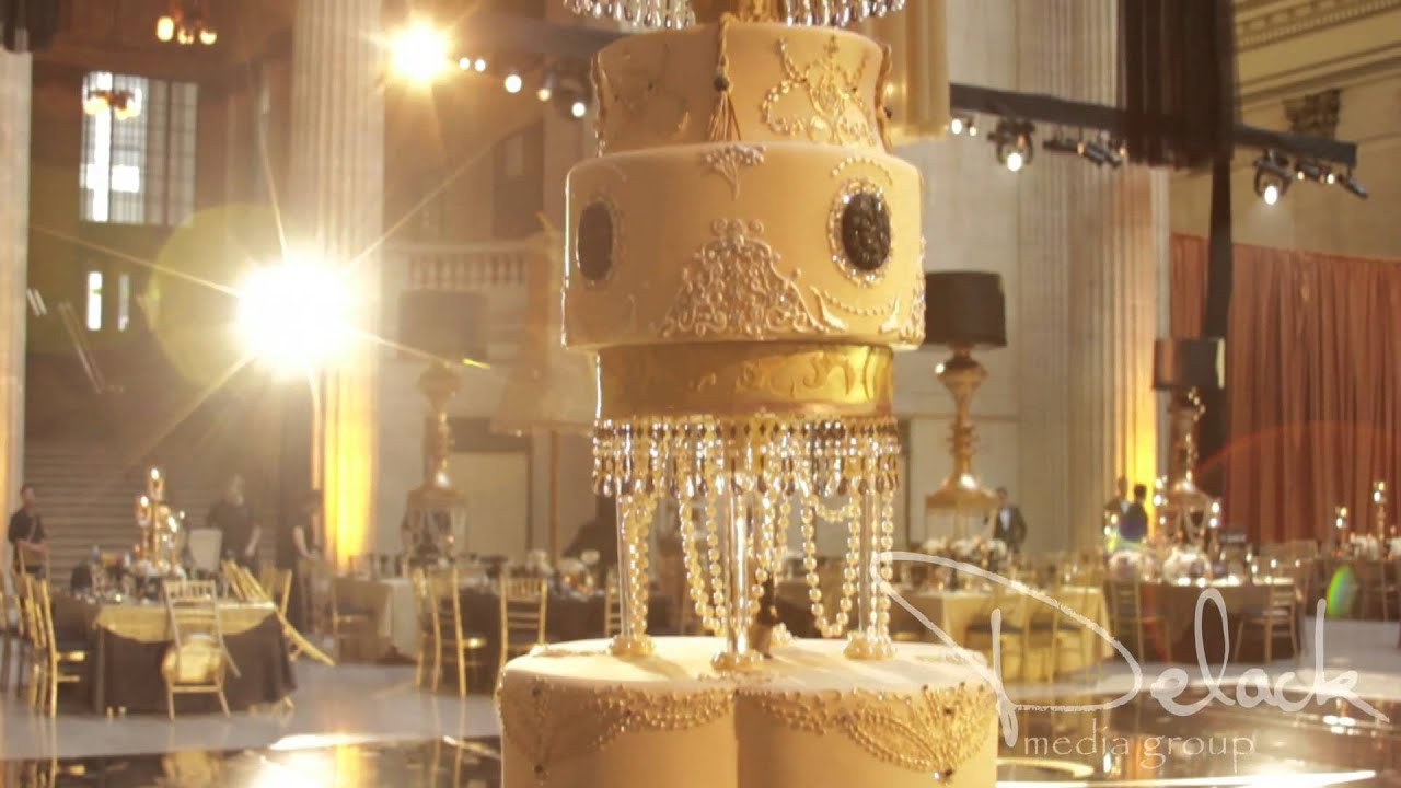 Youtube Best Wedding Cake Ever