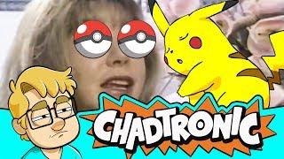 Parents Upset Over Pokemon