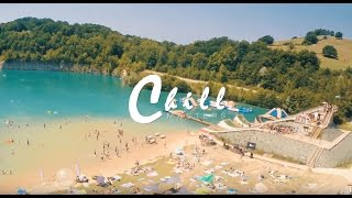 Chill Jump Session #2 - Video report