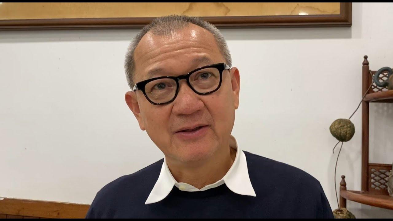 《CEO開講》陳泰銘:海外購併 有三大考量要素
