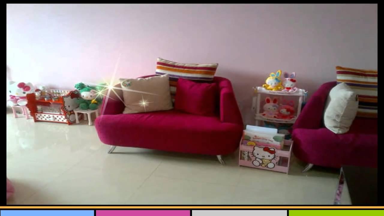 The House Of Hello Kitty By Neni Kitty Mp4 Youtube