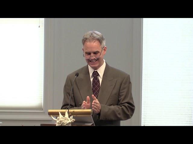 Pastor Michael Pelletier - The Christmas Spirit