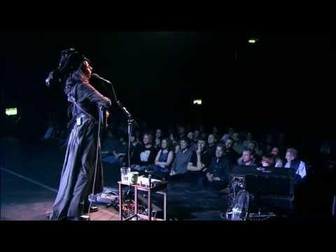 PJ Harvey  Live at The Royal Albert Hall October 30, 2011  Full Set