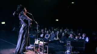 PJ Harvey - Live at The Royal Albert Hall (October 30, 2011) - Full Set