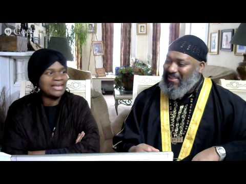 Flee Babylon? Live Shabbat Service 2-28-2015