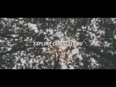 EXPLORE CURUG SERIBU - Aerial Video Explore BOGOR