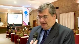 Representantes de Boletines Oficiales de 12 países se reúnen en Carlos Paz