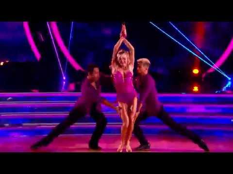 11 06 17 Trio Dance_Lindsay,Jordan,Corbin