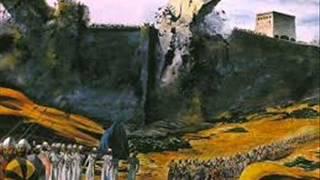 JERICO - Oración Poderosa de Alabanza a Dios