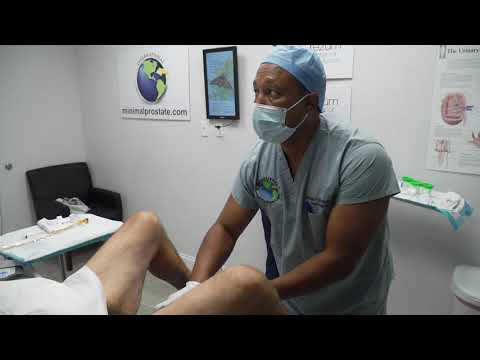 Dr. Hollowell on the Revolutionary BPH solution, Rezūm Water Vapor Therapy