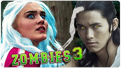 ZOMBIES 3 Teaser (2021) With Meg Donnelly & Milo Manheim