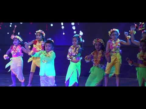 Rigga Ding Dong Song   Bheega Hai Badan   Aaj Dil Hai Pani   Impulse Annual Show   Punit & Bosky