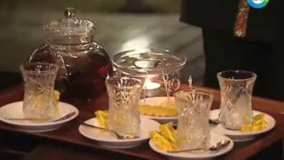 Чайхана | Талех Оруджев | Чайный Бизнес | Азербайджанские Традиции
