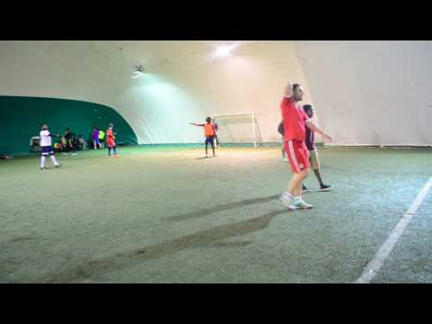 FC Scanteia vs African Stars - Retur