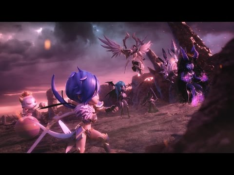 Summoners War - RIFT OF WORLDS