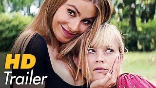MISS BODYGUARD Trailer German Deutsch (2015) Reese Witherspoon