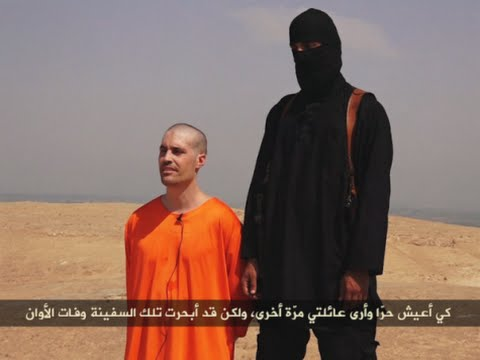 James Foley US reveals failed special forces rescue mission within Syria