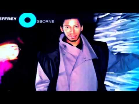 Jeffrey Osborne - Greatest Love Affair