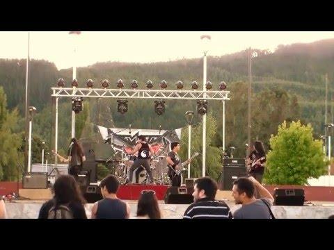 Zetra - En vivo (Los Larock 2016)