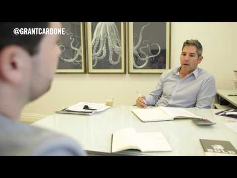Business Coaching for Advertising Agency by Grant Cardone