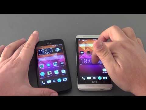 HTC Desire 500 video recensione by HDblog