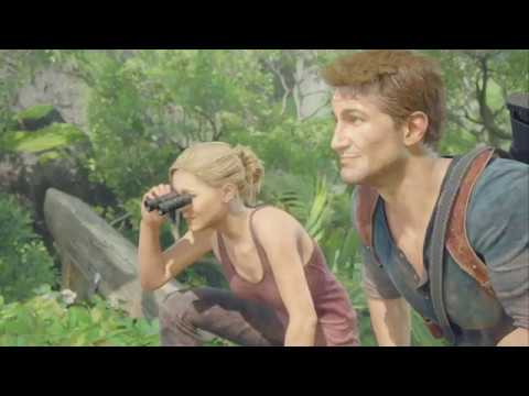 Uncharted 4 A Thief's End Chapter 18 - New Devon